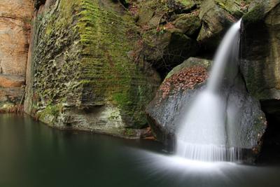 Gelobtbach-Wasserfall